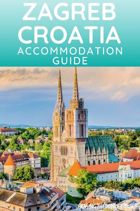 Croatia Travel Blog_Where To Stay In Zagreb