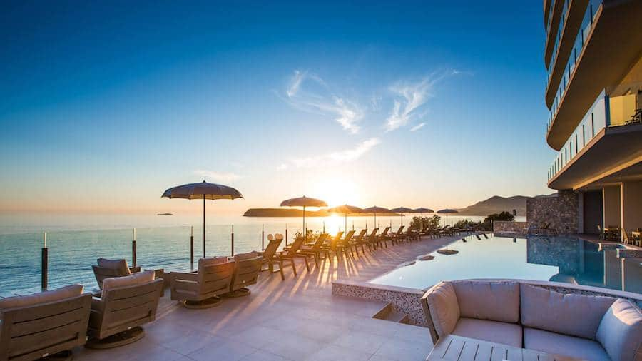 Croatia Travel Blog_Where to Stay In Dubrovnik_Royal Palm Hotel