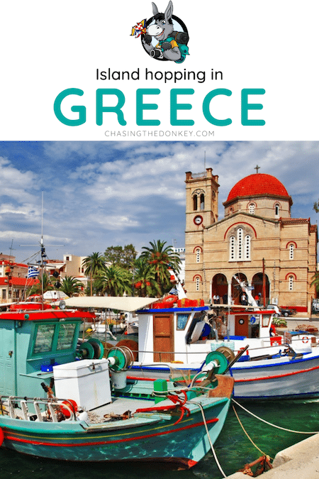 Greece Travel Blog_How To Island Hop In Greece