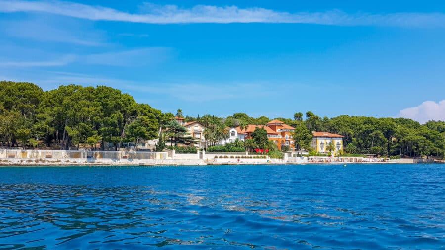 Best Beaches In Slovenia - Portorož Beach