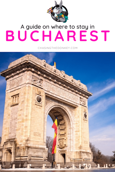 Romania Travel Blog_Where To Stay In Bucharest