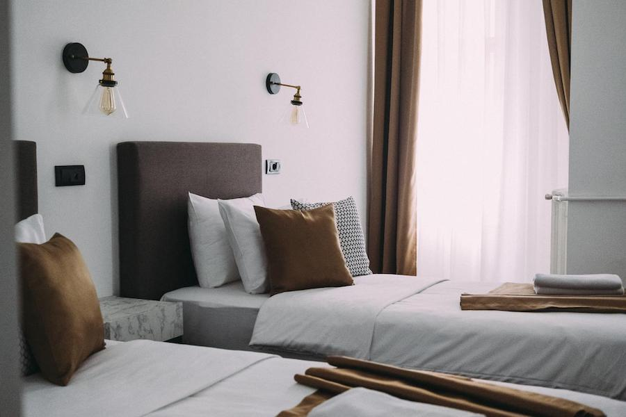 Serbia Travel Blog_Where To Stay In Belgrade_Hotel Union