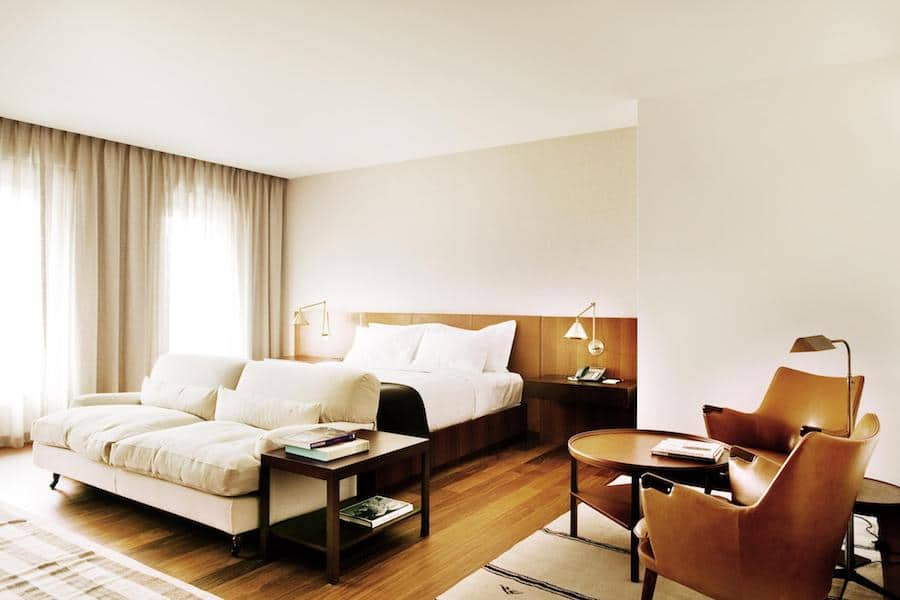 Serbia Travel Blog_Where To Stay In Belgrade_Square Nine Hotel