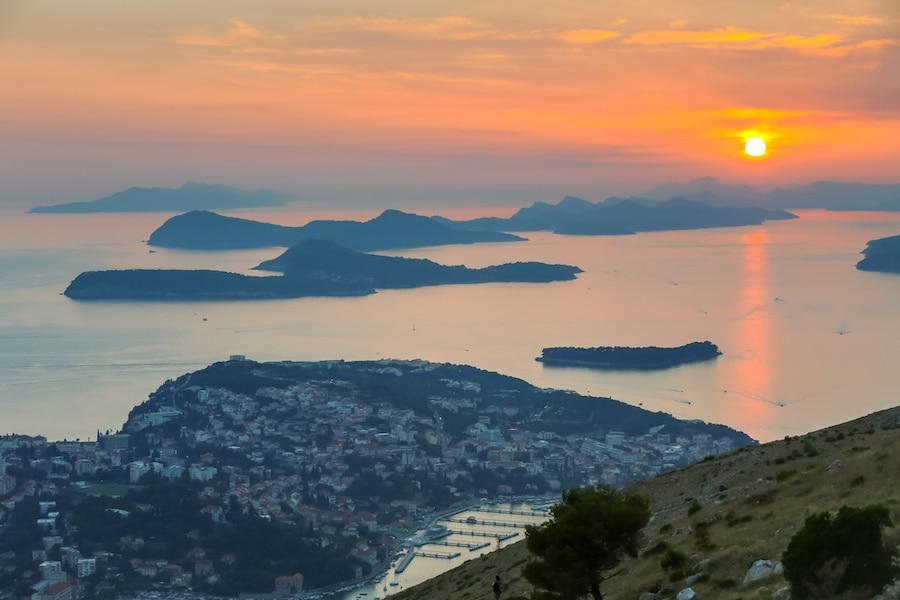 Best Day Trips From Dubrovnik - Elafiti Islands