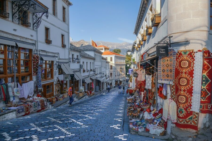 What-To-Wear-In-Albania_Gjirokastër