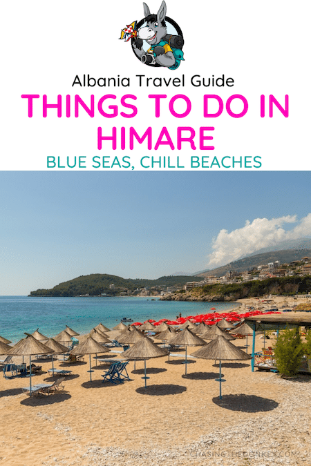 Albania Travel Blog_Things To Do In Himare