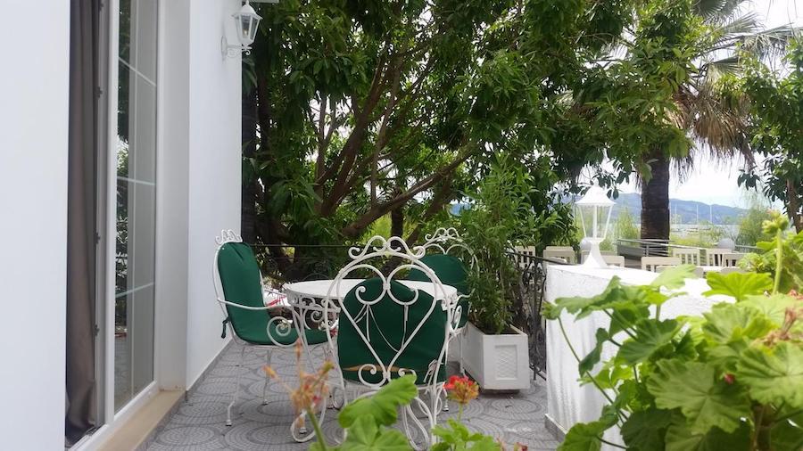 Albania Travel Blog_Where To Stay In Saranda_Hotel Magllara