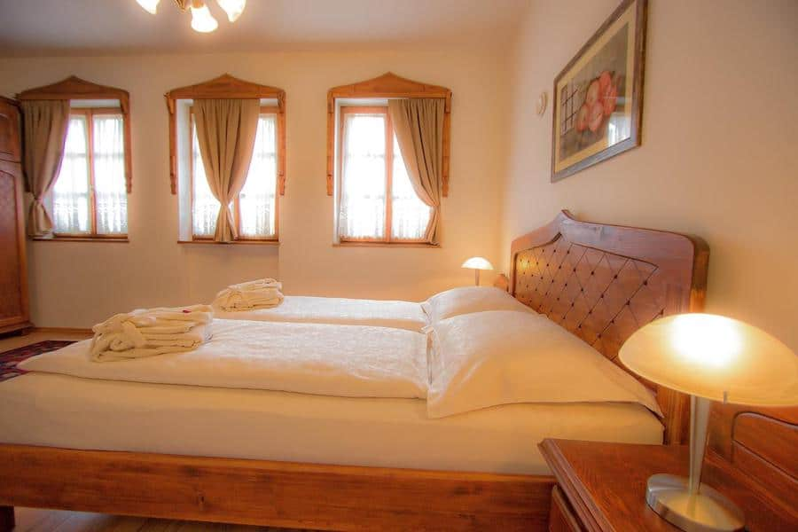 Bosnia Herzegovina Travel Blog_Where To Stay In Mostar_Boutique Hotel Old Town Mostar