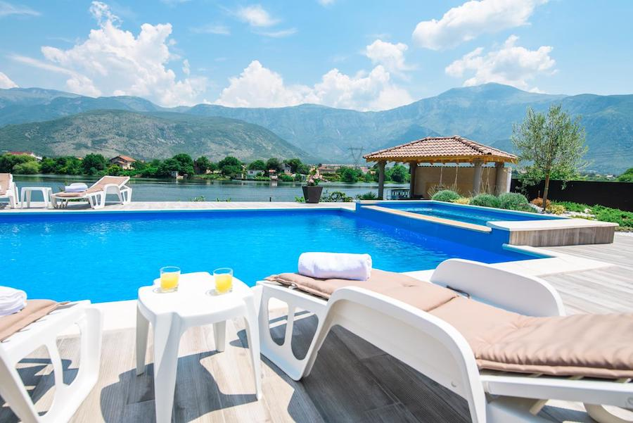 Bosnia Herzegovina Travel Blog_Where To Stay In Mostar_Villa Ana