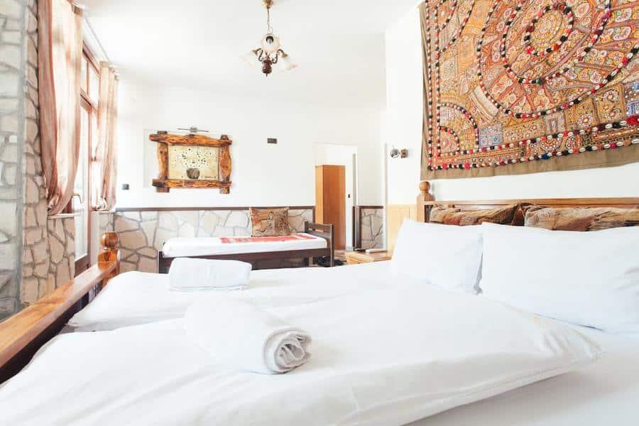 Bosnia Herzegovina Travel Blog_Where To Stay In Mostar_Villa Anri