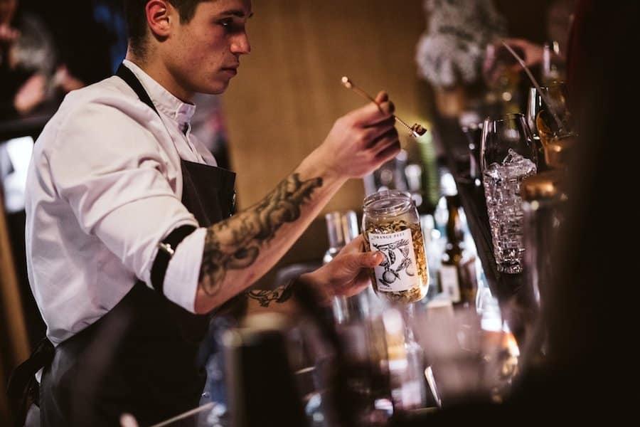 Croatia Travel Blog_Best Bars In Dubrovnik_Lokal (Zupa)