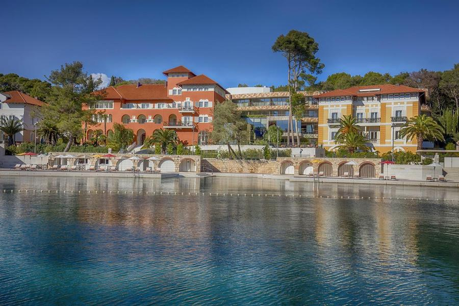 Croatia Travel Blog_Best Beach Resorts in Croatia_Alhambra Boutique Hotel Lošinj