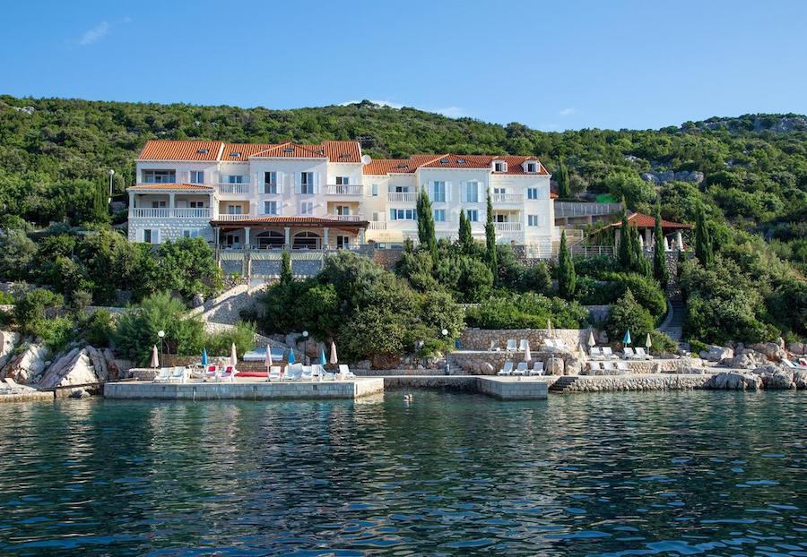 Croatia Travel Blog_Best Beach Resorts in Croatia_Hotel Bozica