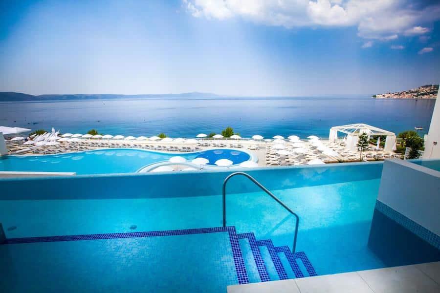 Croatia Travel Blog_Best Beach Resorts in Croatia_Tui Sensimar Adriatic Beach Resort