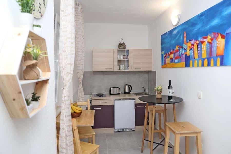 Croatia Travel Blog_Where To Stay In Korcula_Hostel Korčula