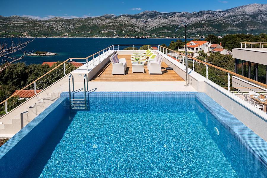 Croatia Travel Blog_Where To Stay In Korcula_Villa Soul Sisters