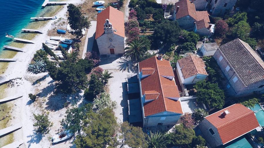 Croatia Travel Blog_Where To Stay In Korcula_Vrnik Arts Club