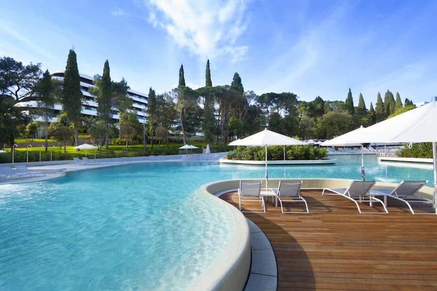 Croatia Travel Blog_Where To Stay In Rovinj_Hotel Eden