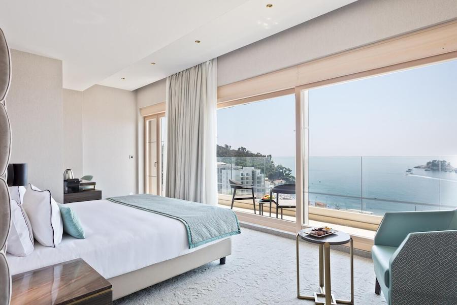 Montenegro Travel Blog_Luxury Hotels In Montenegro_Melia Budva Petrovac