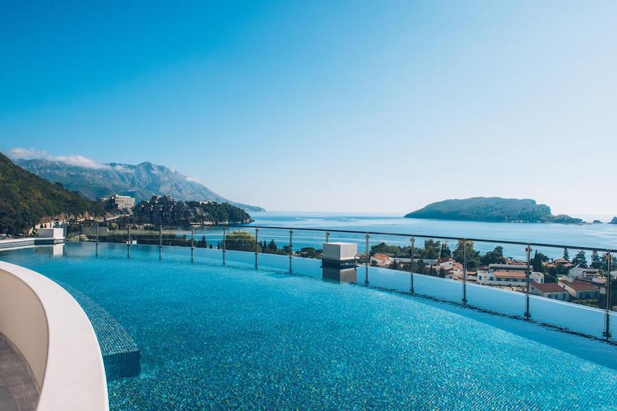 Montenegro Travel Blog_Luxury Hotels In Montenegro_Slavija Budva Hotel