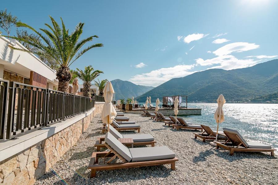 Montenegro Travel Blog_Where To Stay In Kotor_Boutique Hotel & Spa Casa Del Mare