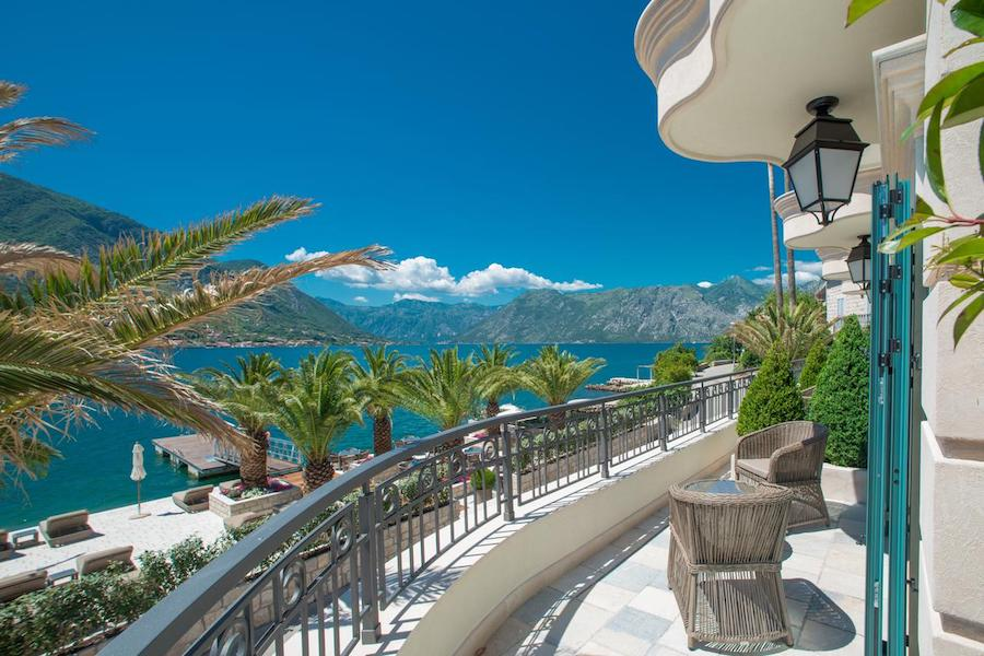 Montenegro Travel Blog_Where To Stay In Kotor_Hotel Forza Terra