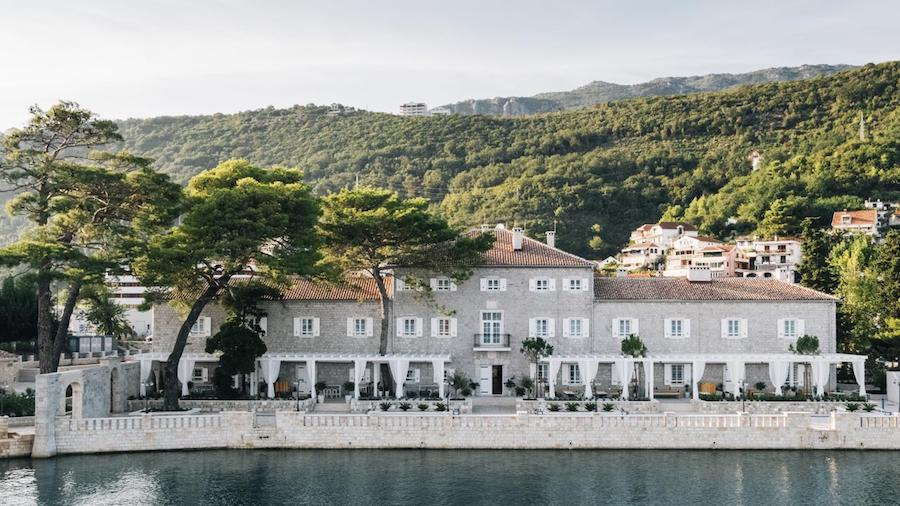 Montenegro Travel Blog_Where To Stay In Kotor_Lazure Hotel & Marina