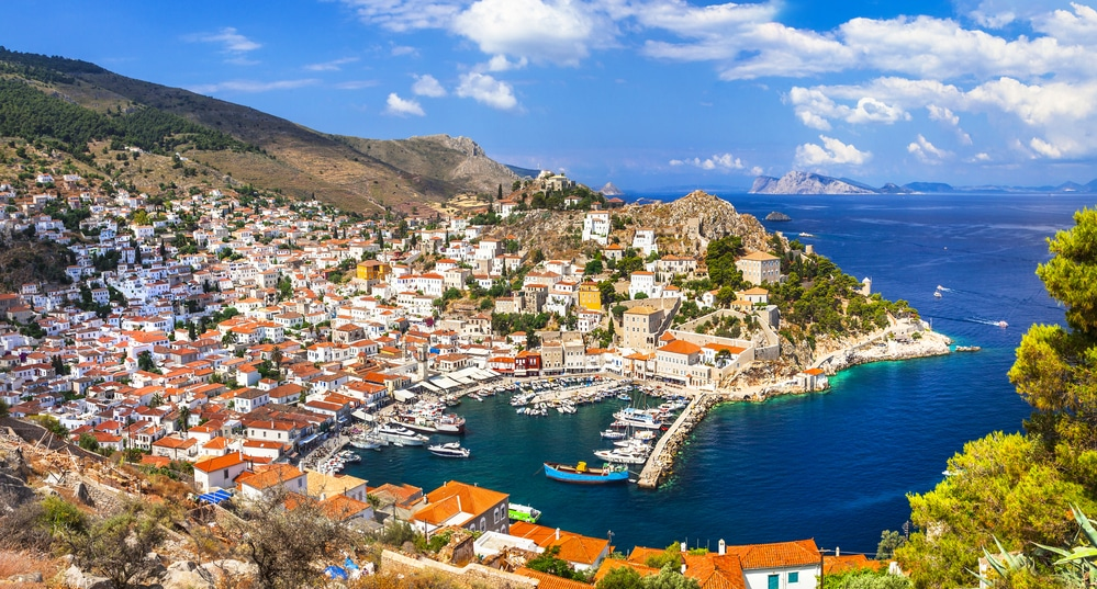 Things To Do In Hydra Island, Greece