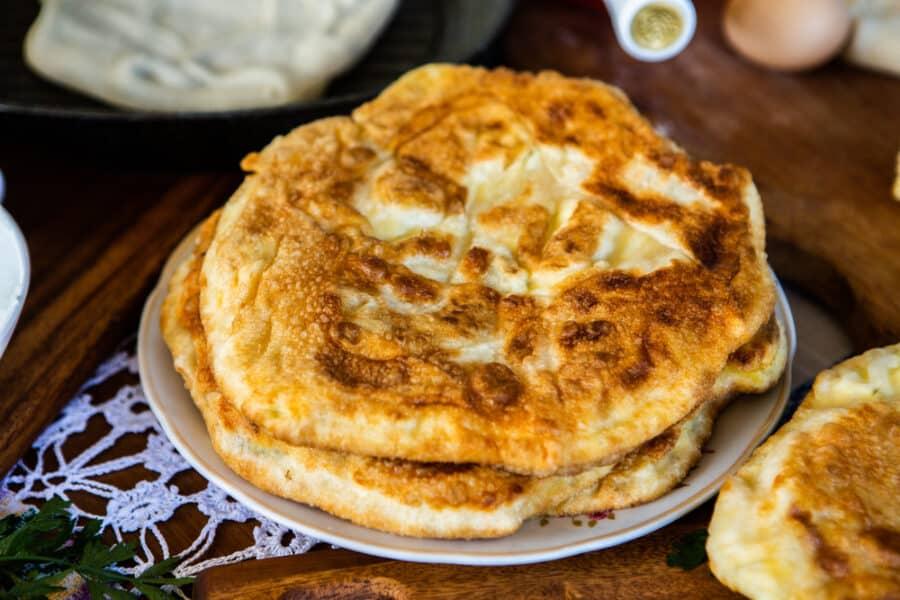 Placinta_Romanian Placinte_Romanian Food