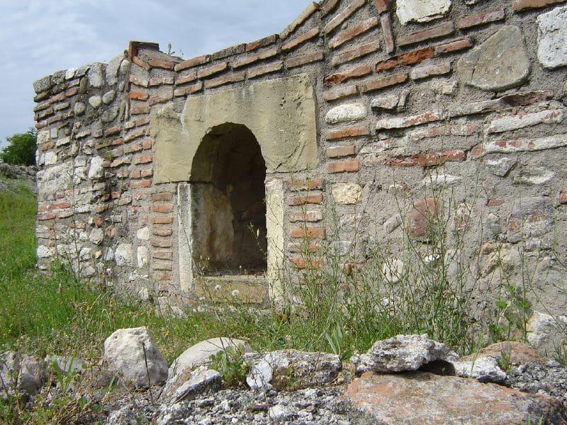 Archaeological Sites in Macedonia - Skupi