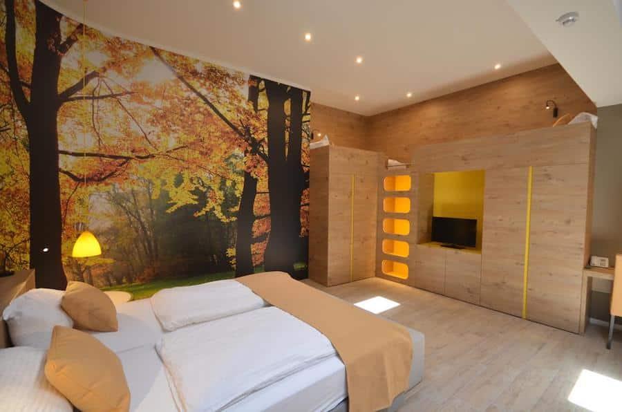 Slovenia Travel Blog_Where To Stay In Ljubljana_Hotel Emonec