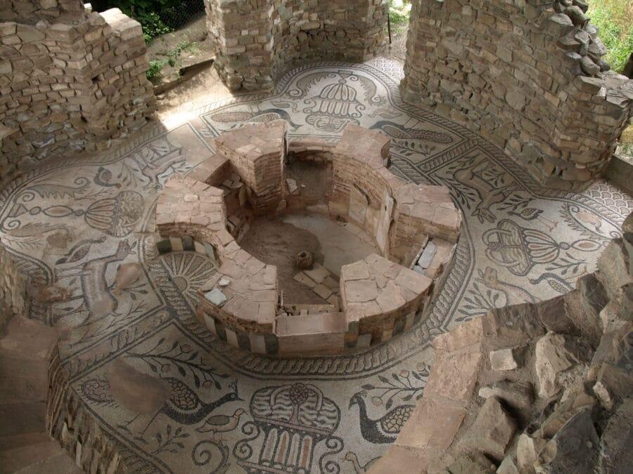Archaeological Sites in Macedonia - Stobi