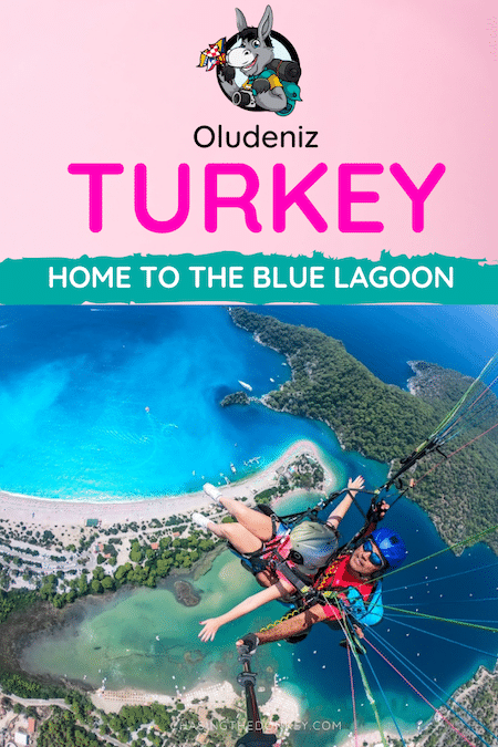 Turkey Travel Blog_Things To Do In Oludeniz Turkey