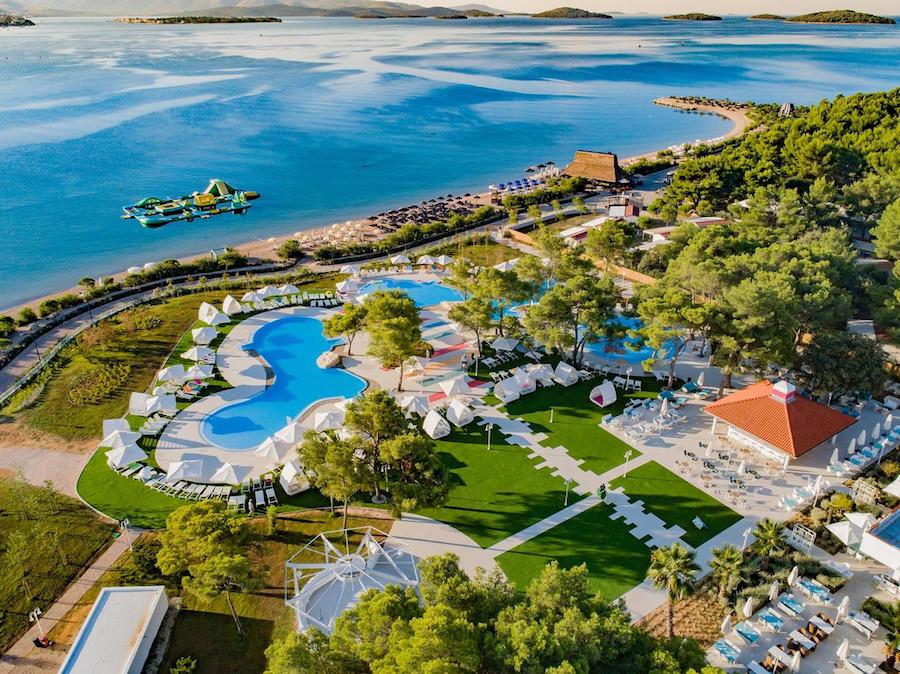 Croatia Travel Blog_Best Resorts For Families In Croatia_Amadria Park Andrija