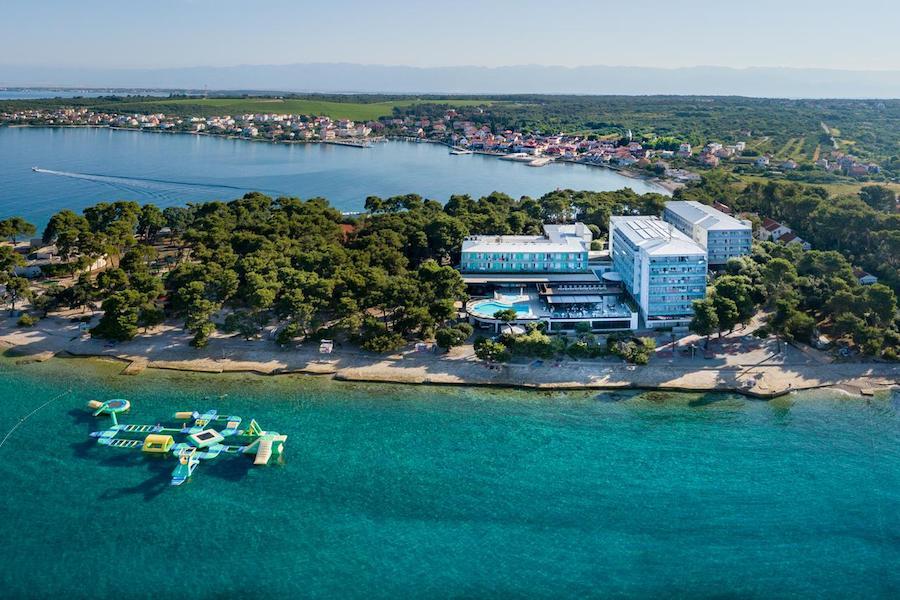 Croatia Travel Blog_Resorts In Croatia For Families_Hotel Pinija