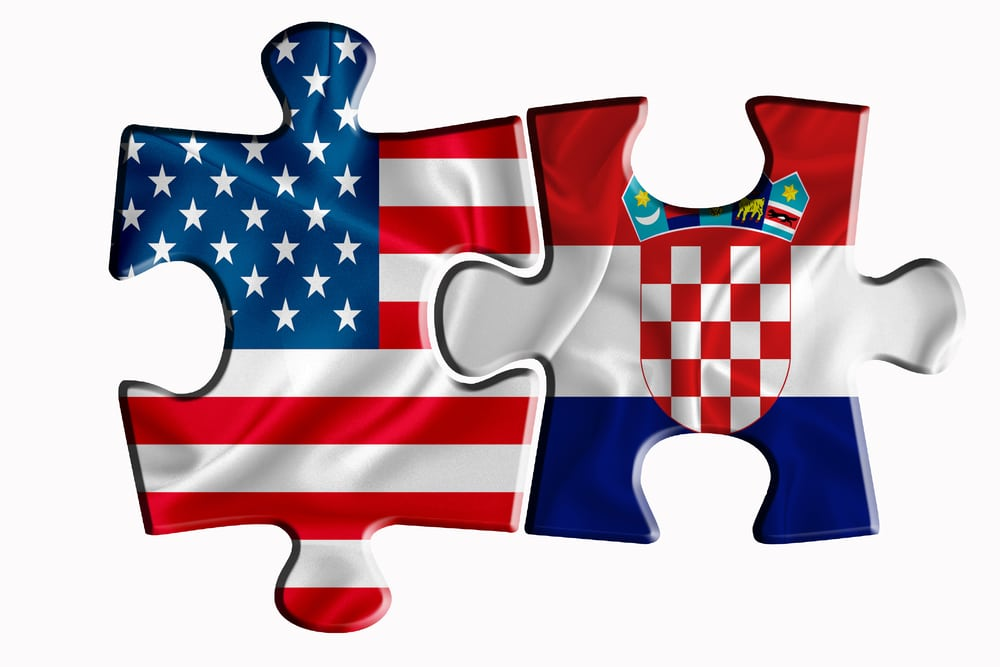 Can Americans Travel To Croatia, Yes, Here Is How