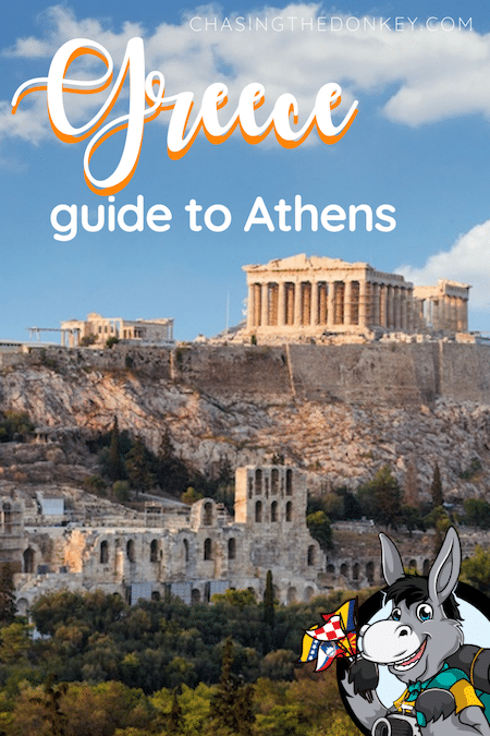 Greece Travel Blog_Guide To Athens_Best Things To Do In Athens