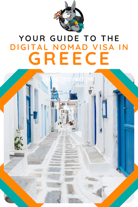 Greece Travel Blog_Guide To The Digital Nomad Visa In Greece