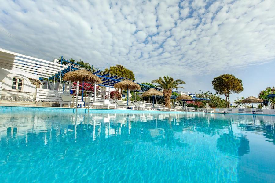 Greece Travel Blog_Things To Do In Santorini With Kids_Rivari Santorini Hotel