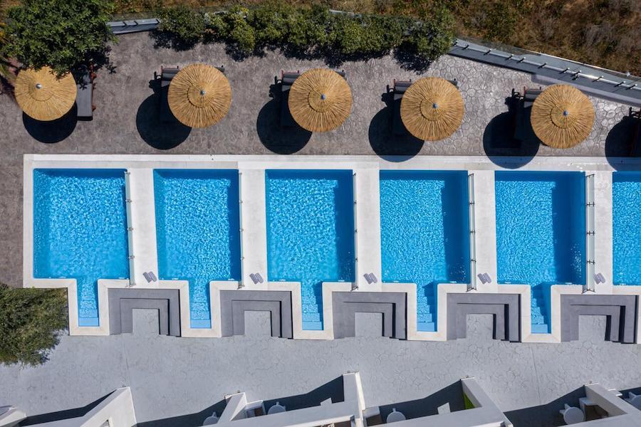 Greece Travel Blog_Things To Do In Santorini With Kids_Splendour Resort