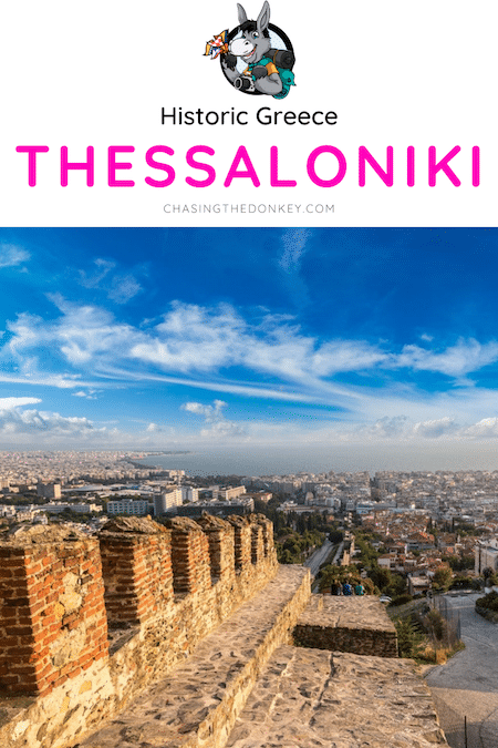 Greece Travel Blog_Things To Do In Thessaloniki