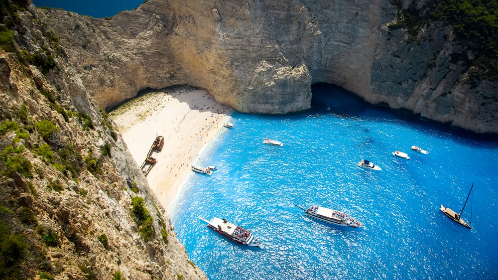 Where Are The Best Sandy Beaches In Greece..Let Us Show You