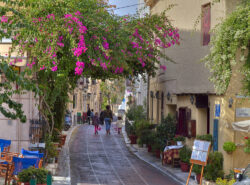 Where To Stay In Athens - Hotels In Athens - Plaka