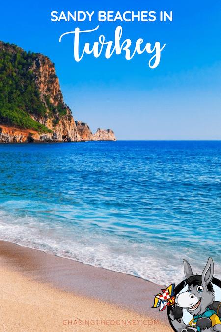 Turkey Travel Blog_Best Sandy Beaches In Turkey