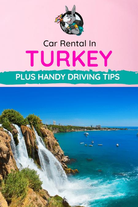 Turkey Travel Blog_How To Rent A Car In Turkey