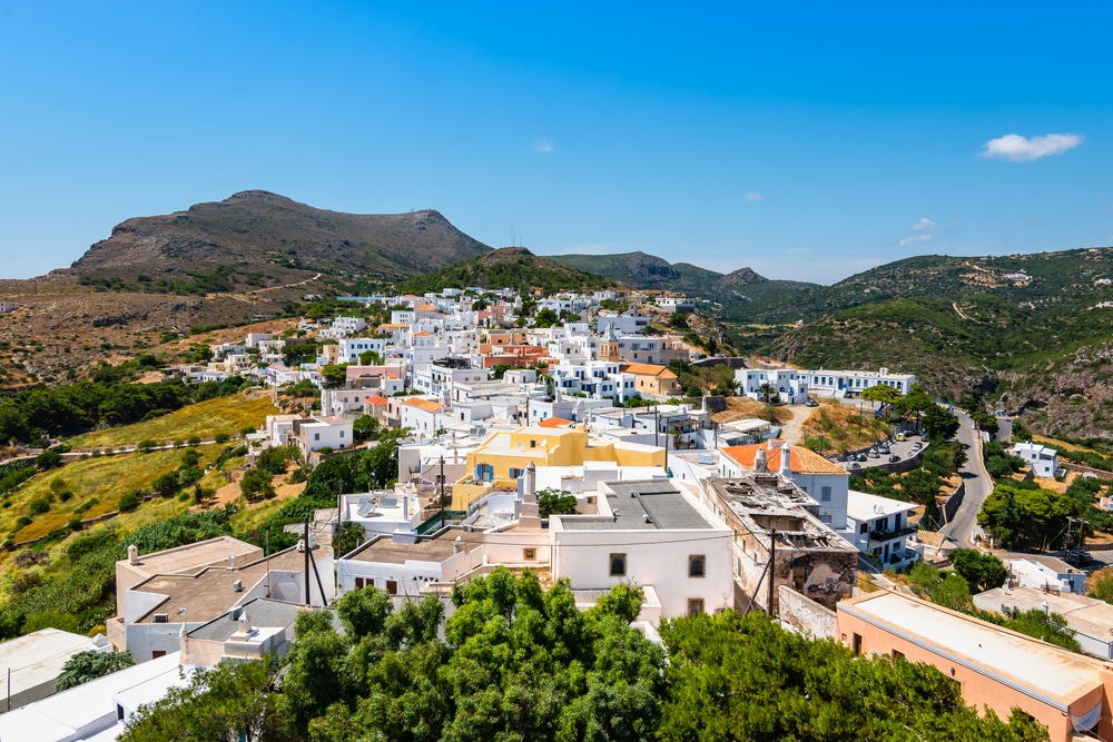 Island Of Kythira Greece, A Place To Avoid The Crowds & Chillax