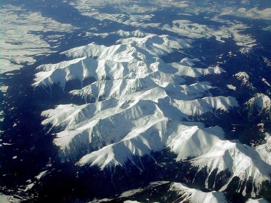 Slovakia Itinerary - Things to do in Slovakia - Tatra Mountains