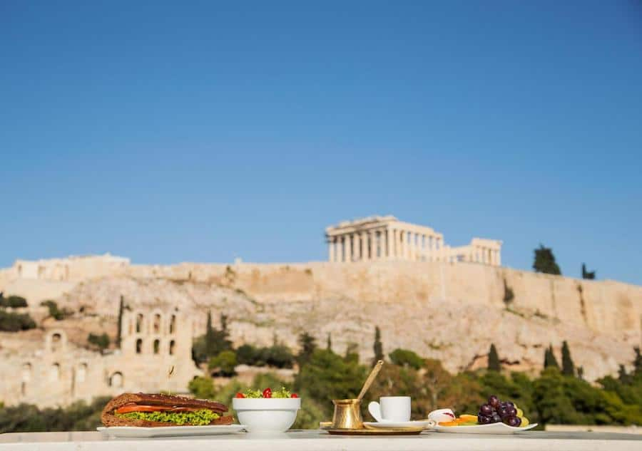 Greece Travel Blog_Best Places To Stay In Athens_Acropolis View Hotel