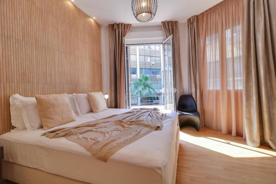 Greece Travel Blog_Best Places To Stay In Athens_AthINN Residence
