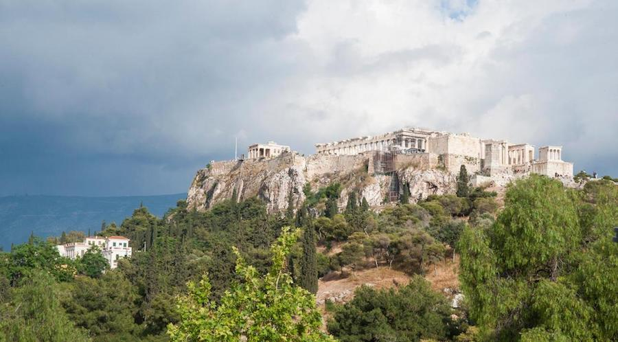 Greece Travel Blog_Best Places To Stay In Athens_Hotel Thissio
